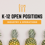 Group logo of K-12 Industry & Operator Open Positions